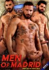 Raging Stallion, Men Of Madrid
